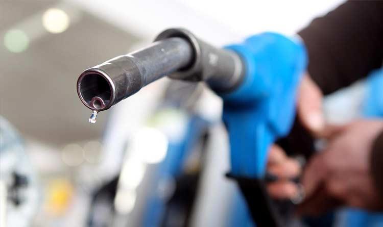 Aumento nos Combustíveis
