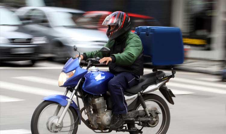 CNH para motociclitsas